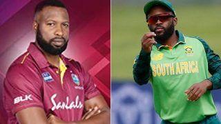 SA vs WI, T20, Live Streaming: जानें, कब-कहां और कैसे देख सकेंगे अफ्रीका-वेस्टइंडीज के बीच मुकाबला