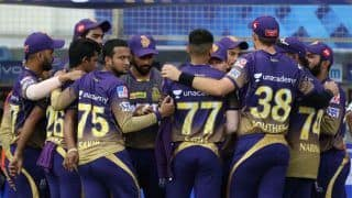 IPL 2021: Mumbai Indians Playoffs Qualification Scenario Explained, Punjab Kings Eliminated from the Race