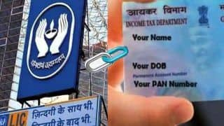 Link Your PAN To LIC Policies Now; Direct Link, Step-by-Step Guide, Check Status
