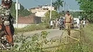 Lakhimpur Violence: SIT Recreates Crime Scene With Union Minister's Son Ashish Mishra, 3 Others