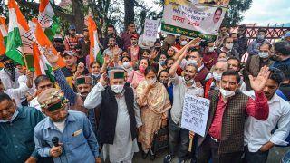 Congress Delegation to Visit Lakhimpur Kheri Today, Seeks Approval From UP Govt | Key Developments