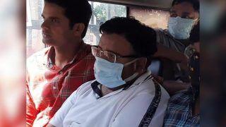 Lakhimpur Kheri Case: कार से कैसे कुचले गए किसान? एसआईटी ने आशीष मिश्रा के साथ रिक्रिएट किया क्राइम सीन