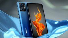 Made in India Smartphone: Lava का पहला 5G स्मार्टफोन 'Agni 5G' इस दिन होगा लॉन्च, सामने आई कीमत और फीचर्स की डिटेल
