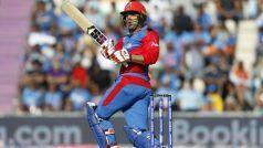 टी20 विश्व कप में अच्छा प्रदर्शन कर अफगानिस्तान के लोगों को खुशी देना चाहते हैं मोहम्मद नबी