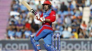 टी20 विश्व कप में अच्छा प्रदर्शन कर राजनीतिक मुश्किलें झेल रहे अफगानिस्तान के लोगों को खुशी देना चाहते हैं मोहम्मद नबी