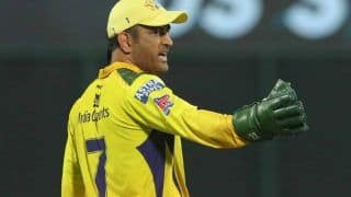 MS Dhoni Becomes First Captain to Achieve This Unique Record in T20 Cricket