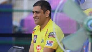 MS Dhoni Will be Seen in Yellow But Might Not Be For CSK Next Season in IPL