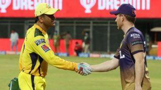CSK vs KKR, Head to Head, IPL 2021, Final: चेन्नई के सामने कोलकाता का रिकॉर्ड है बेहद खराब, जानें क्या कहते हैं आंकड़े ?