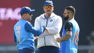 'Ek Baraf Ka Gola, Ek Aag Ka Shola' - Ex-India Cricketer on Kohli-Dhoni Partnership at T20 WC