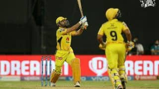 IPL 2021 Report: Hazlewood, Openers Guide Chennai to 6-Wicket Win vs Hyderabad, Qualify For Playoffs