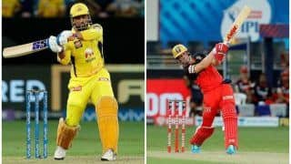 IPL Final: MS Dhoni or AB de Villiers - Whom Will You Back to Get 20 Runs Off Last Over? Faf du Plessis Answers