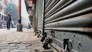 Maharashtra Bandh: 8 BEST Buses Damaged, Markets Shut As Normal Life Hit; BJP Slams Uddhav Govt | 10 Points