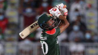 T20 World Cup: Mahmudullah Hails Shakib-al-Hasan, Naim After Bangladesh Beat Oman in Warm-up Game