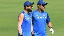 टी20 विश्व कप के लिए भारतीय टीम से जुड़े मेंटोर MS Dhoni; BCCI ने कहा-  Welcome to the KING