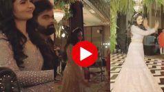 Dulhan Ka Dance: स्टेज पर बैठी थी दुल्हन, फिर किया ऐसा हाहाकारी डांस बस देखता रह गया दूल्हा | देखिए ये Video