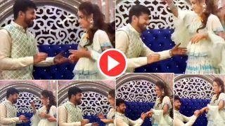 Ladka Ladki Ka Video: सगाई की रिंग पहना रहा था लड़का पर लड़की ने रख दी शर्त, फिर जो हुआ देखकर हंसी ना रुकेगी | देखिए ये वीडियो