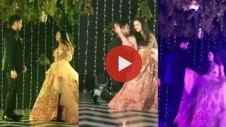 Ladka Ladki Ka Dance: पार्टी में कपल ने किया इतना जबरदस्त डांस, देखते ही चिल्लाने लगे लोग | देखिए Video