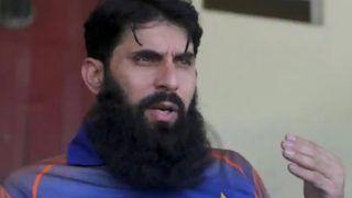 T20 World Cup 2021: मिस्बाह उल हक ने तोड़ी चुप्पी, पाकिस्तान में केवल बलि का बकरा ढूंढ़ा जाता है