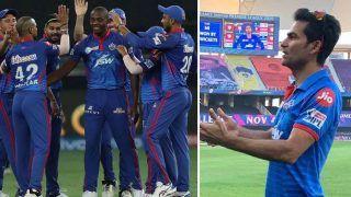 IPL 2021 Qualifier 2, DC vs KKR- दिल्ली को आज साफ इरादों के साथ मैदान में उतरना होगा: Mohammed Kaif