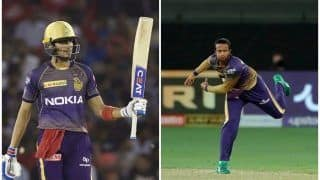 Gill Played Extremely Well, Shakib a Luxury: Morgan After KKR Win