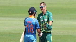 IPL 2021: Chris Morris on Why it is Tough to Bowl to Virat Kohli, David Warner