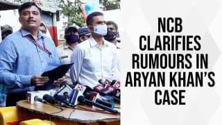 Aryan Khan Drug Case Latest News : NCB Clears All Doubts And Rumors In Aryan Khan's Case, Watch Exclusive Video