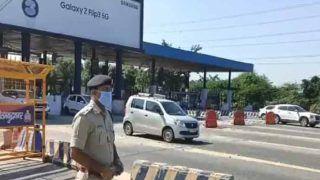 Noida में 10 साल से अधिक पुराने डीजल और 15 साल से ज्यादा पुराने पेट्रोल वाहन होंगे जब्त, ये प्रशासन का प्लान