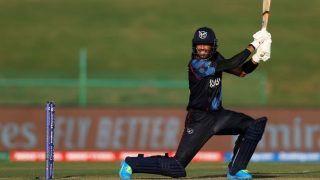 T20 विश्व कप के सुपर-12 में पहुंचकर नामिबिया ने रचा इतिहास; देश के ओलंपिक विजेता ने कहा- हमें अपनी टीम पर गर्व है