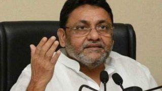 NCB पर महाराष्ट्र सरकार के मंत्री का बड़ा आरोप, 'समीर वानखेड़े ने तीन मामलों की जांच में ''पारिवारिक मित्र'' को गवाह बनाया'
