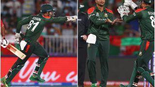 आखिरकार Bangladesh ने खोला जीत का खाता, कप्तान Mahmudullah ने बताई सुधार की जरूरत