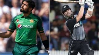 PAK vs NZ Dream11 Team Prediction, Fantasy Cricket Hints ICC T20 World Cup 2021: Captain, Vice-Captain- Pakistan vs New Zealand; Probable Playing 11s,Team News, Injury Updates For Today's T20 Match 19 at Sharjah Cricket Stadium at 7:30 PM IST October 26 Tuesday