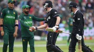 Live Streaming, PAK vs NZ: पाकिस्तान-न्यूजीलैंड मैच को मोबाइल पर कैसे देखें ? यहां मिलेगी पूरी जानकारी