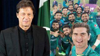 IND vs PAK T20 World Cup 2021: पाकिस्तान की बड़ी जीत पर इमरान खान ने बधाई, इस अंदाज में बनाया जश्न