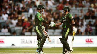 T20 World Cup: माइकल वॉन ने कहा- यूएई के हालात में किसी भी टीम को हरा सकती है पाकिस्तान