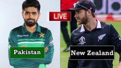 PAK vs NZ, Highlights, T20 World Cup 2021: हैरिस राउफ के 4 विकेट हॉल के बाद रिजवान-मलिक की शानदार बल्लेबाजी से जीता पाकिस्तान