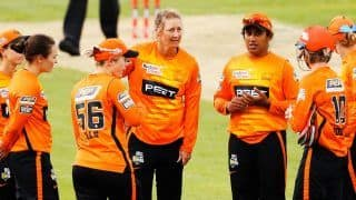 PS-W vs MR-W Dream11 Team Prediction, Fantasy Hints WBBL T20 Match 13: Captain, Vice-Captain, Probable Playing 11s - Perth Scorchers Women vs Melbourne Renegades Women, Team News for Today's T20 at Aurora Stadium at 1:35 PM IST October 23 Saturday