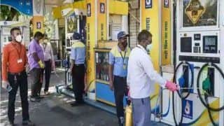 Petrol, Diesel Prices Surge To All-Time High After Record Hike; Check Fuel Rates In Your City