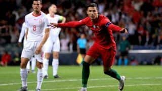 Portugal vs Luxembourg Live Streaming FIFA World Cup Qualifiers: Preview, Predicted XIs - Where to Watch POR vs LXB Live Stream Football Match, TV Telecast in India