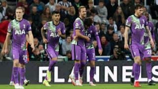 Tottenham Hotspur Beat Newcastle United 3-2 After Match Stopped for Medical Emergency