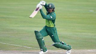 T20 World Cup 2021: मैच से पहले घुटने पर न बैठने पर बोले- Quinton De Kock, नस्लवाली नहीं हूं