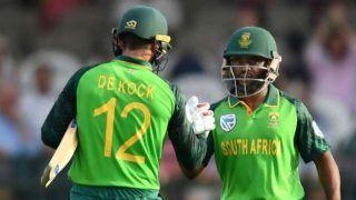SA vs WI: क्विंटन डी कॉक के मैच से पीछे हटने पर पहली बार बोले कप्तान टेम्बा बावुमा, बोले- पूरी टीम हैरान थी...