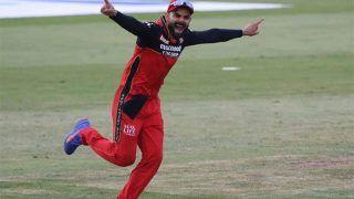 IPL 2021- RCB vs PBKS- पंजाब को हराकर बोले Virat Kohli, टॉप 2 पर हैं निगाहें
