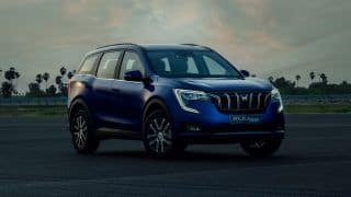 Mahindra XUV700 Garners 25,000 Bookings In 57 Minutes, New Prices Applicable From Tomorrow