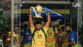 CSK के आईपीएल ट्रॉफी जीतने से मेरी ऑरेंज कैप का महत्व बढ़ा गया: रुतुराज गायकवाड़