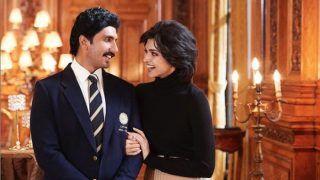 IPL 2022- Ranveer Singh और Deepika Padukone भी IPLमें खरीदना चाहते हैं टीम: रिपोर्ट