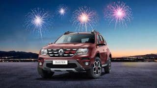 Renault Duster Has Offers Up To Rs 2.50 Lakh In October 2021. All Details Inside