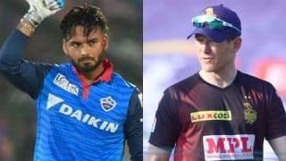 DC vs KKR Head to Head, IPL 2021, Qualifier-2: कोलकाता का दिल्ली पर रिकॉर्ड है शानदार, जानें क्या कहते हैं आंकड़े ?