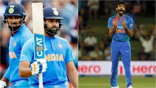 Rohit Sharma, Jasprit Bumrah Will be Team India's X-Factor During T20 World Cup 2021: Ajit Agarkar