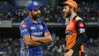 SRH vs MI Head to Head IPL 2021: हैदराबाद-मुंबई के बीच अबतक हुए हैं 17 मैच, जानें किसका पलड़ा है भारी ?