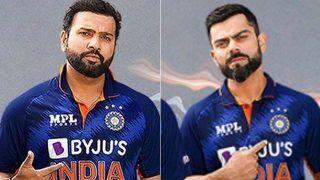 T20 World Cup: Record Team India Stars Virat Kohli, Rohit Sharma Can Break in Mega ICC Event